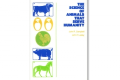 The Science Of Animals That Serve Humanity