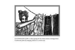 Clothesline Code