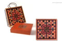 Tuscany Packaging for Estee Lauder