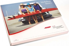 Sales Kit for AARP