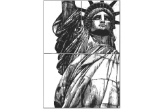 Statue Of Liberty-1.